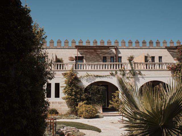 Il matrimonio di Antoine e Zula a Lecce, Lecce 2