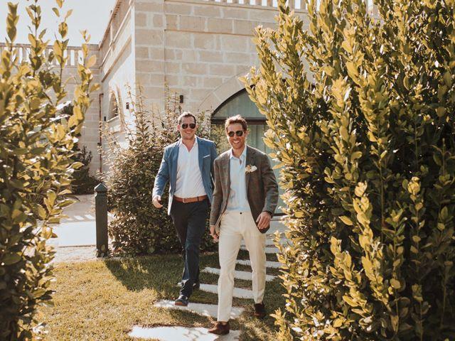 Il matrimonio di Antoine e Zula a Lecce, Lecce 24
