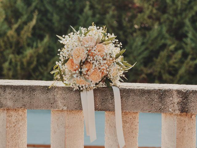 Il matrimonio di Antoine e Zula a Lecce, Lecce 30