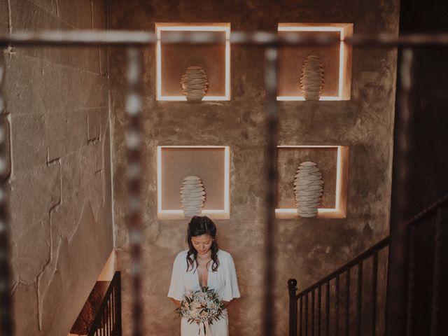 Il matrimonio di Antoine e Zula a Lecce, Lecce 39