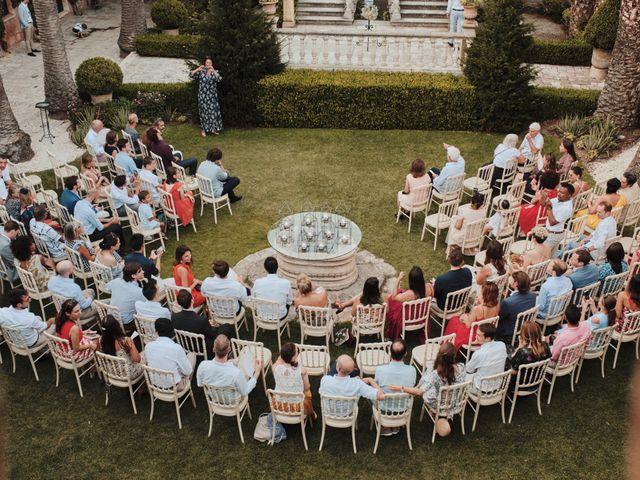 Il matrimonio di Antoine e Zula a Lecce, Lecce 41