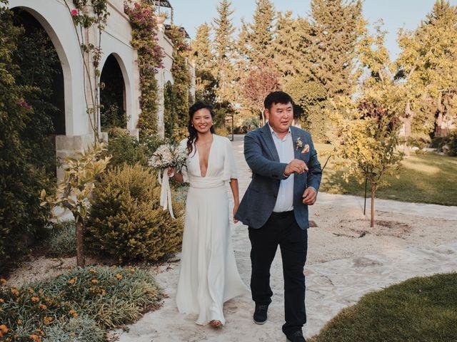 Il matrimonio di Antoine e Zula a Lecce, Lecce 44