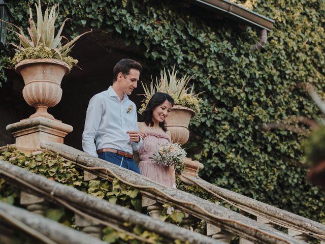 Il matrimonio di Antoine e Zula a Lecce, Lecce 45