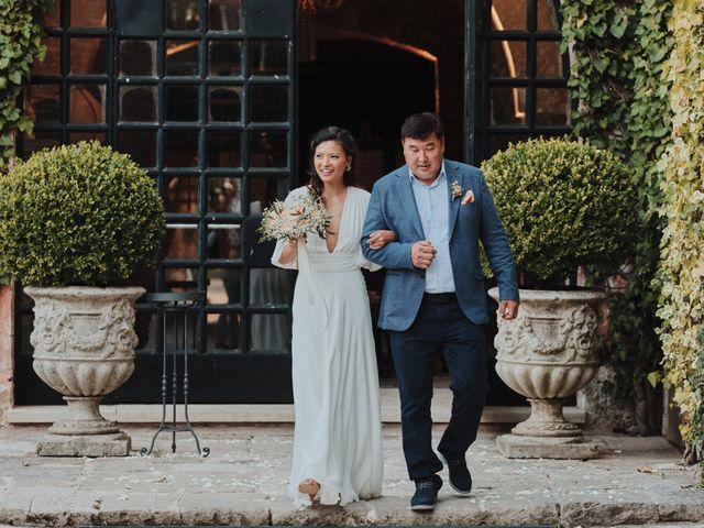 Il matrimonio di Antoine e Zula a Lecce, Lecce 48