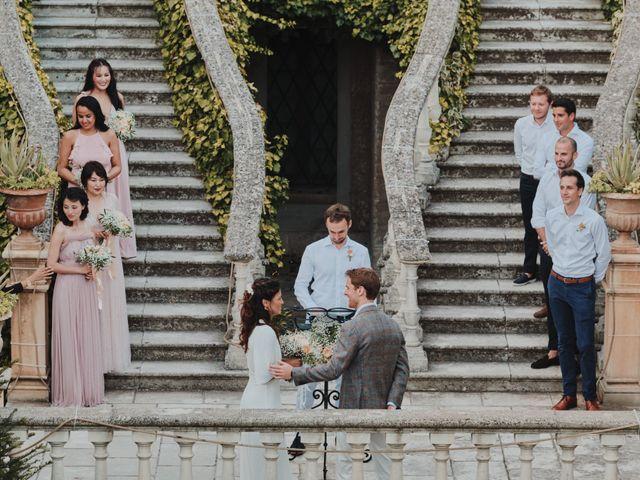 Il matrimonio di Antoine e Zula a Lecce, Lecce 50