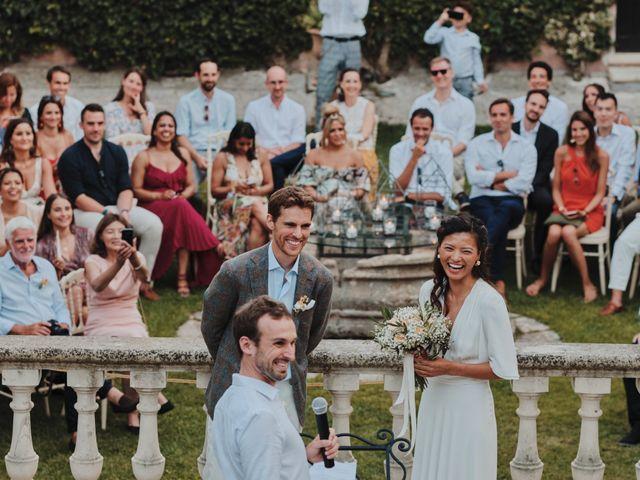 Il matrimonio di Antoine e Zula a Lecce, Lecce 51