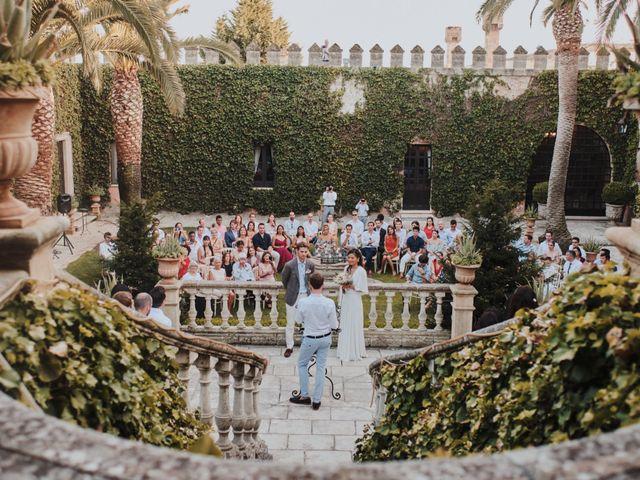 Il matrimonio di Antoine e Zula a Lecce, Lecce 52