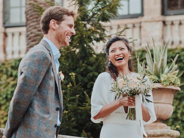 Il matrimonio di Antoine e Zula a Lecce, Lecce 53