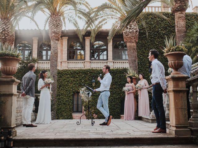 Il matrimonio di Antoine e Zula a Lecce, Lecce 54
