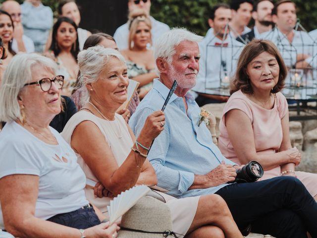 Il matrimonio di Antoine e Zula a Lecce, Lecce 55