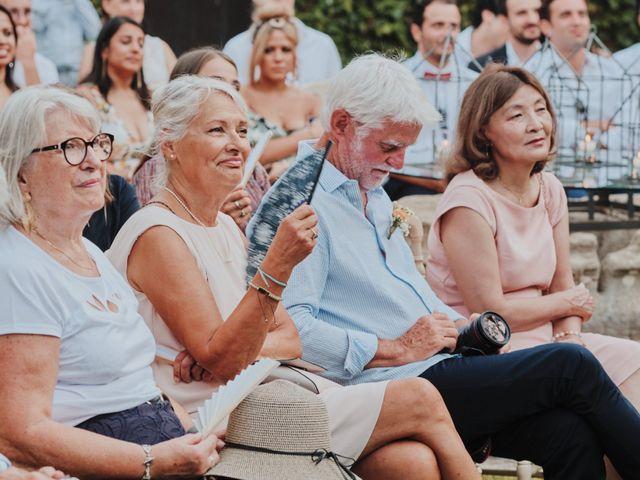 Il matrimonio di Antoine e Zula a Lecce, Lecce 56