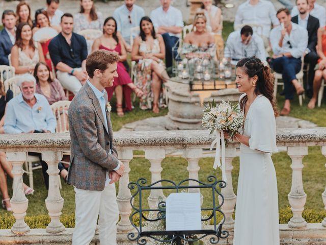 Il matrimonio di Antoine e Zula a Lecce, Lecce 64