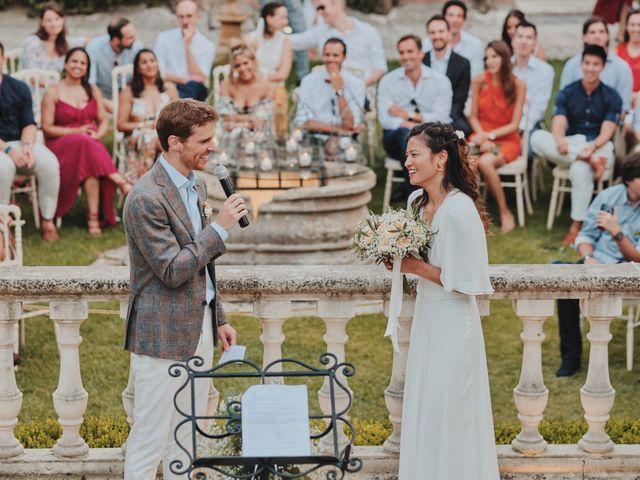 Il matrimonio di Antoine e Zula a Lecce, Lecce 66