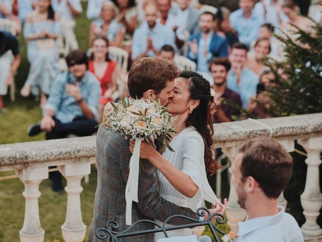 Il matrimonio di Antoine e Zula a Lecce, Lecce 69