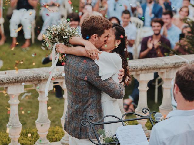 Il matrimonio di Antoine e Zula a Lecce, Lecce 70