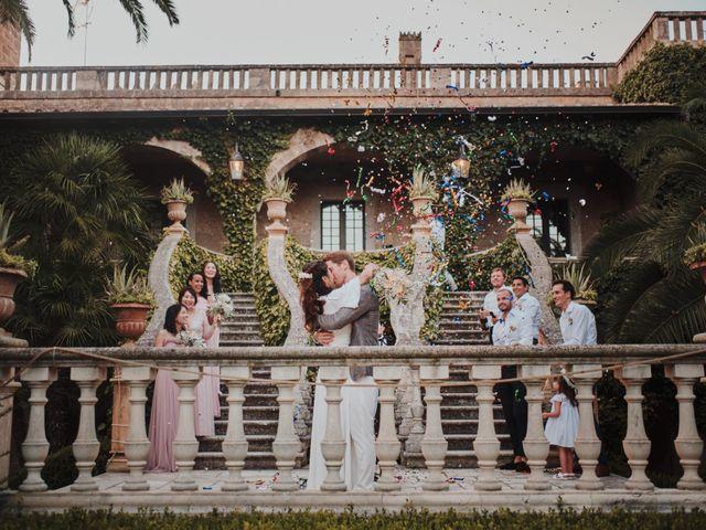 Il matrimonio di Antoine e Zula a Lecce, Lecce 71