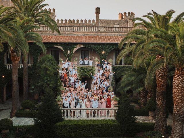 Il matrimonio di Antoine e Zula a Lecce, Lecce 73