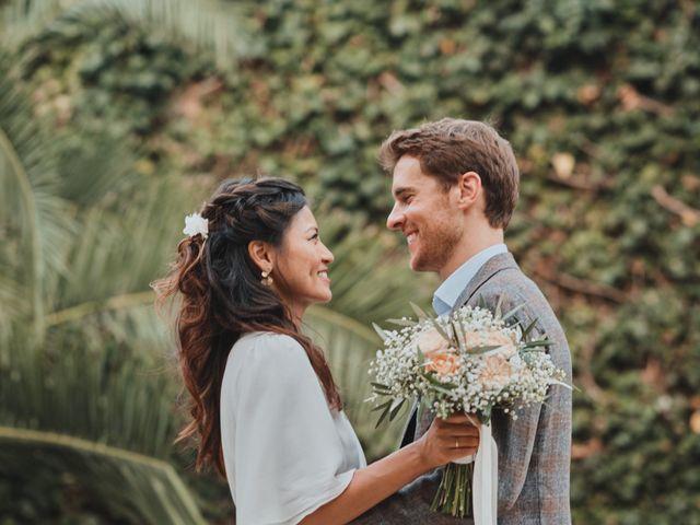 Il matrimonio di Antoine e Zula a Lecce, Lecce 76