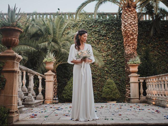 Il matrimonio di Antoine e Zula a Lecce, Lecce 77