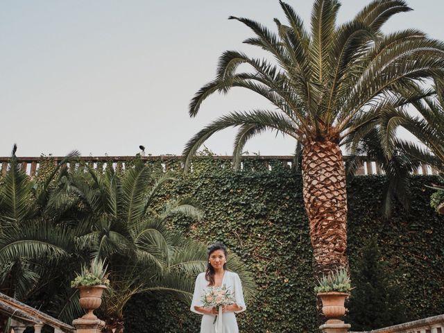 Il matrimonio di Antoine e Zula a Lecce, Lecce 79