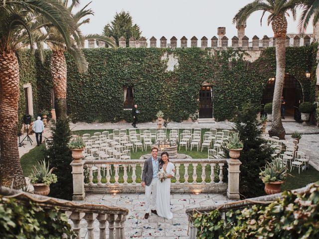 Il matrimonio di Antoine e Zula a Lecce, Lecce 80