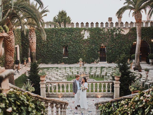 Il matrimonio di Antoine e Zula a Lecce, Lecce 81