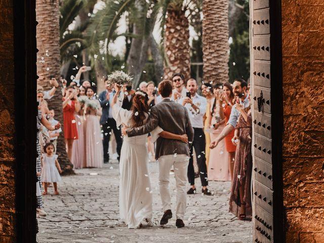 Il matrimonio di Antoine e Zula a Lecce, Lecce 82