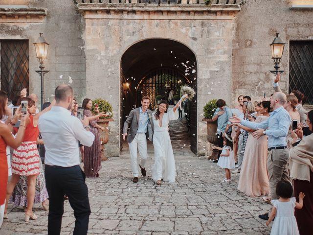 Il matrimonio di Antoine e Zula a Lecce, Lecce 84