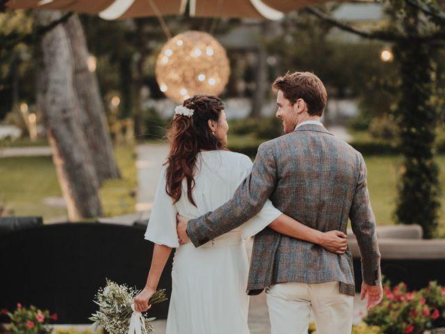 Il matrimonio di Antoine e Zula a Lecce, Lecce 86
