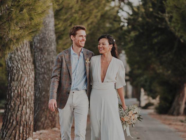 Il matrimonio di Antoine e Zula a Lecce, Lecce 88