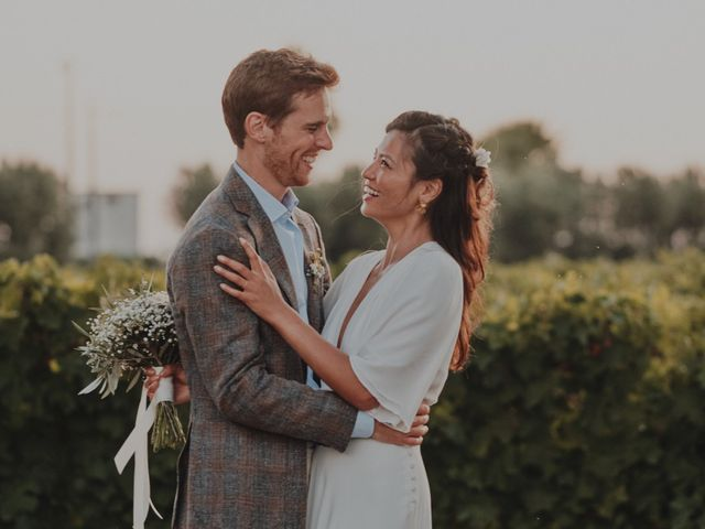 Il matrimonio di Antoine e Zula a Lecce, Lecce 91