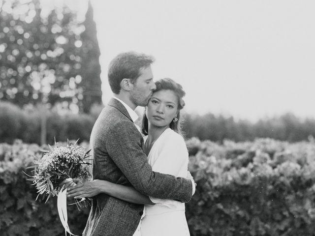 Il matrimonio di Antoine e Zula a Lecce, Lecce 92