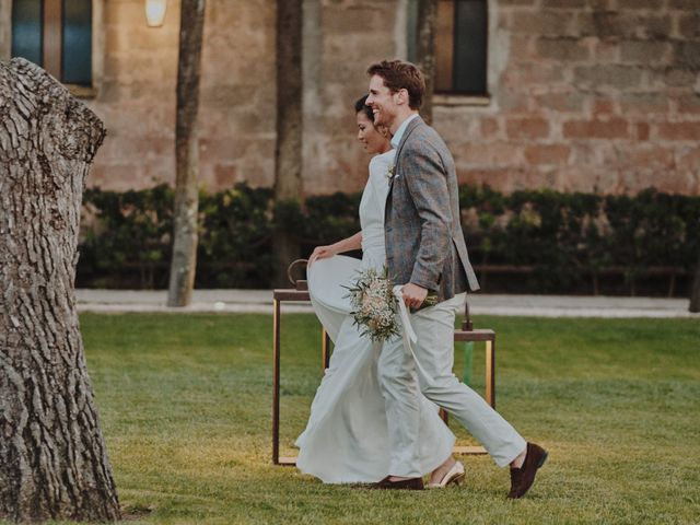 Il matrimonio di Antoine e Zula a Lecce, Lecce 99