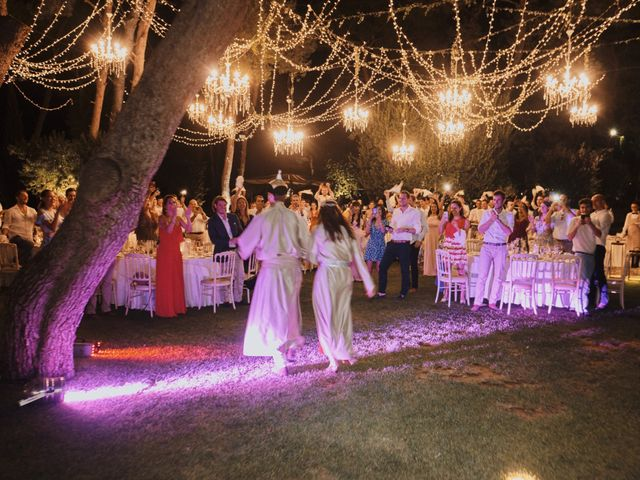 Il matrimonio di Antoine e Zula a Lecce, Lecce 111