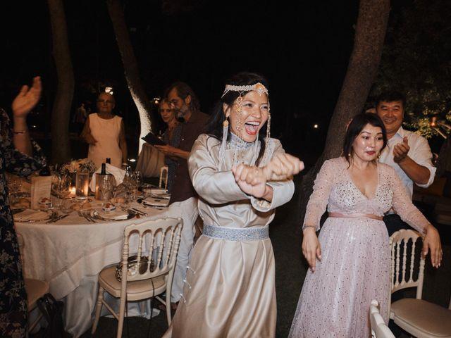 Il matrimonio di Antoine e Zula a Lecce, Lecce 112