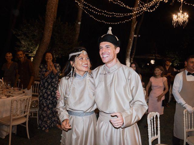 Il matrimonio di Antoine e Zula a Lecce, Lecce 113