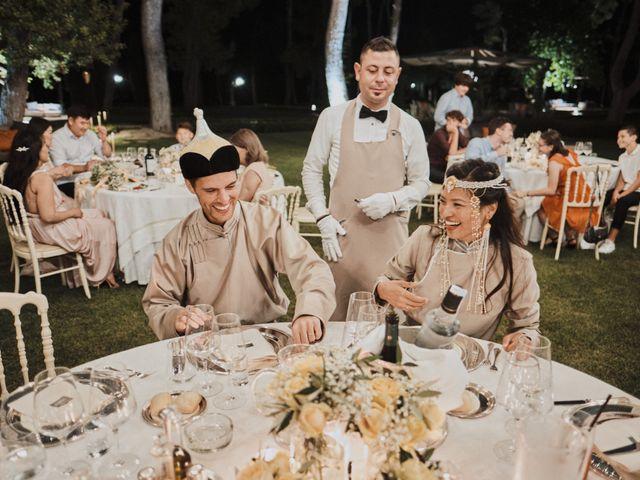 Il matrimonio di Antoine e Zula a Lecce, Lecce 115