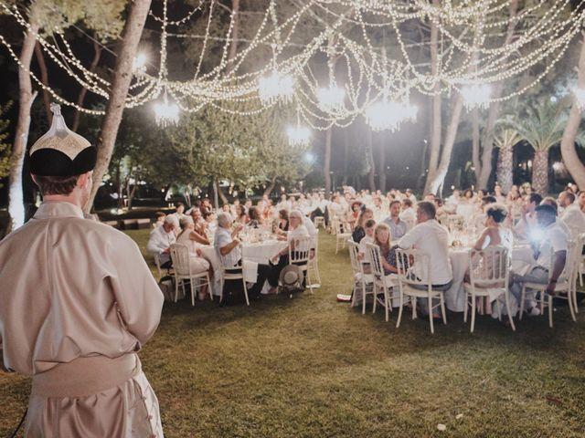 Il matrimonio di Antoine e Zula a Lecce, Lecce 120