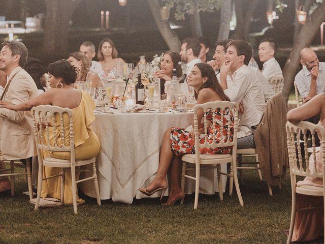 Il matrimonio di Antoine e Zula a Lecce, Lecce 122