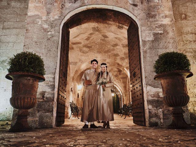 Il matrimonio di Antoine e Zula a Lecce, Lecce 132