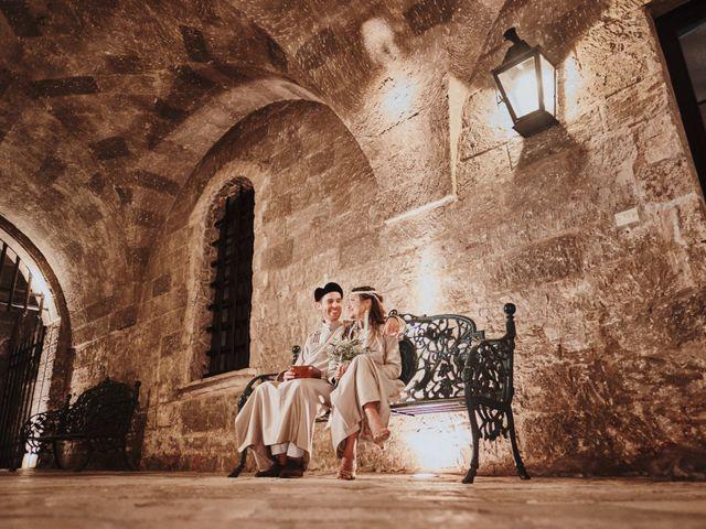 Il matrimonio di Antoine e Zula a Lecce, Lecce 134