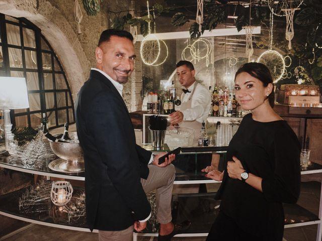 Il matrimonio di Antoine e Zula a Lecce, Lecce 135