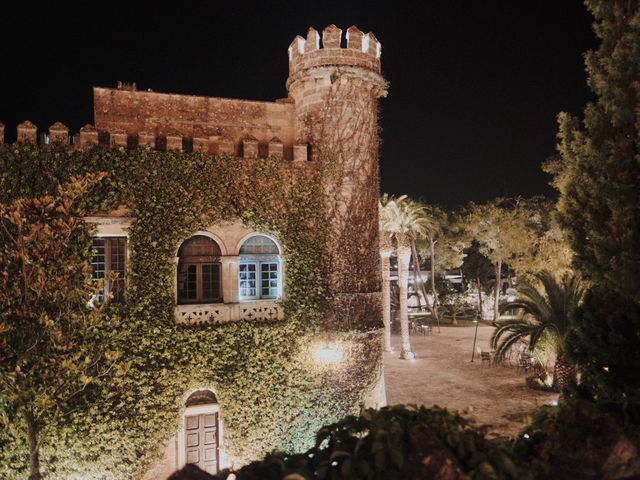Il matrimonio di Antoine e Zula a Lecce, Lecce 136