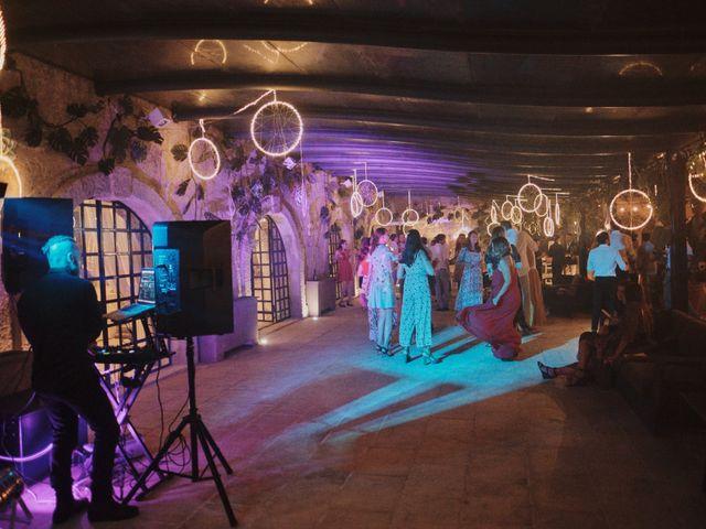 Il matrimonio di Antoine e Zula a Lecce, Lecce 143