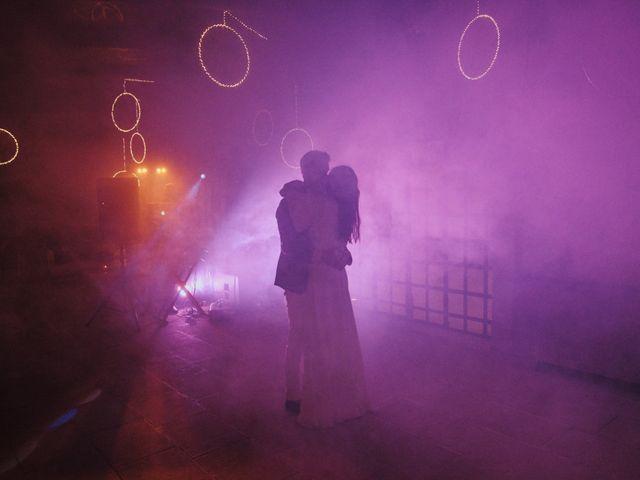 Il matrimonio di Antoine e Zula a Lecce, Lecce 153