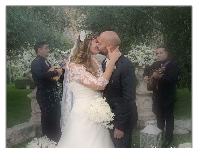 Il matrimonio di Luca e Alessia a Bellona, Caserta 4