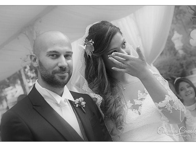 Il matrimonio di Luca e Alessia a Bellona, Caserta 5