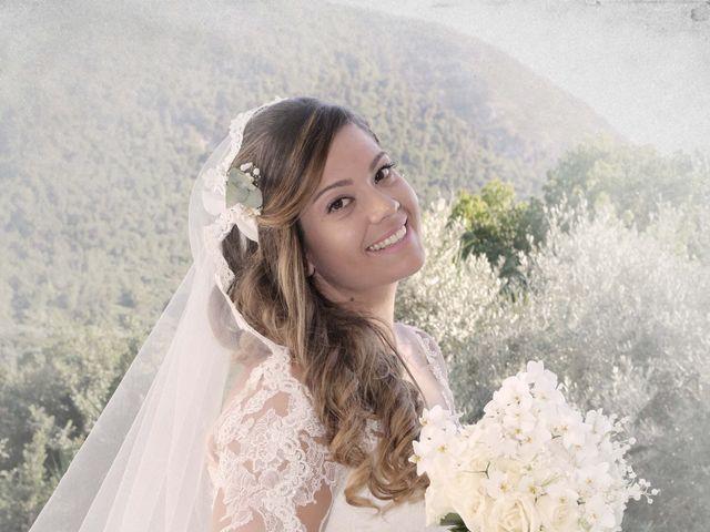 Il matrimonio di Luca e Alessia a Bellona, Caserta 1