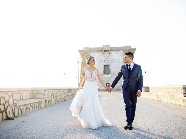Le nozze di Luigi e Emilia