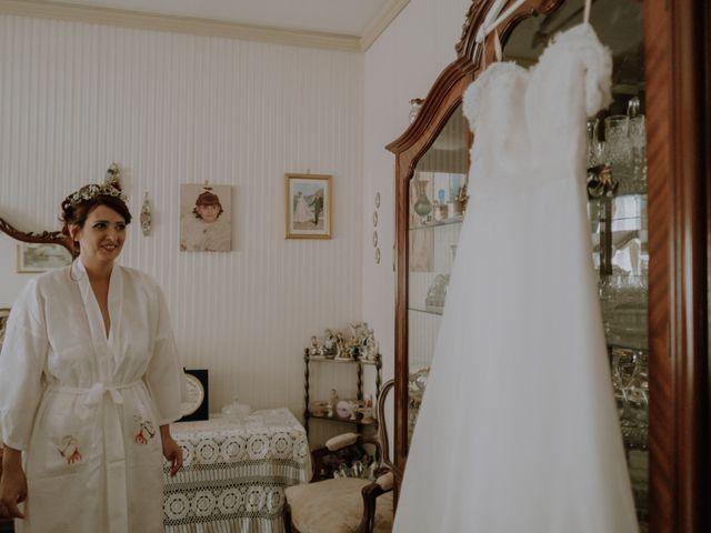 Il matrimonio di Gery e Cosima a Bolognetta, Palermo 4